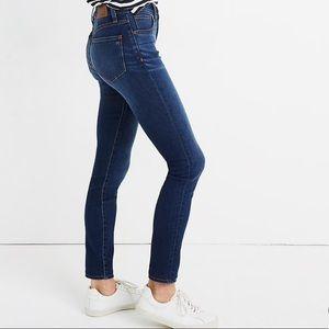 Madewell Roadtripper Skinny Jeans - Size 32 - NWT